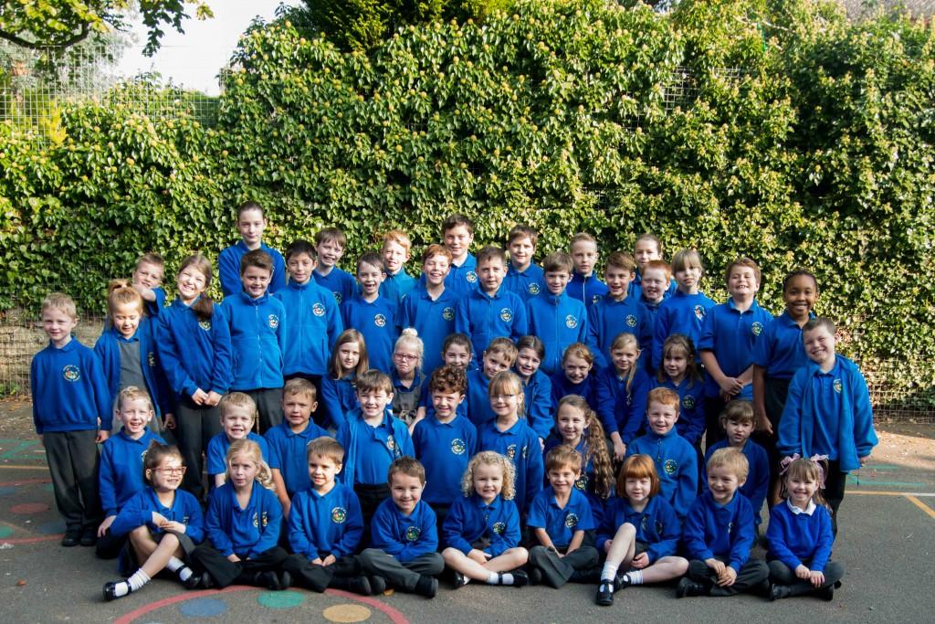056 - AprilProductions.com - Ashton C of E Primary