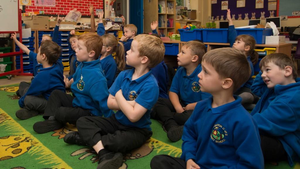 104 - AprilProductions.com - Ashton C of E Primary