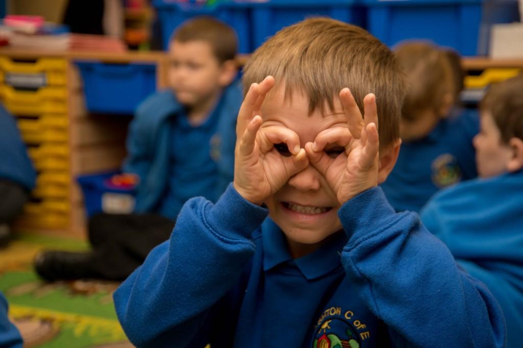 106 - AprilProductions.com - Ashton C of E Primary